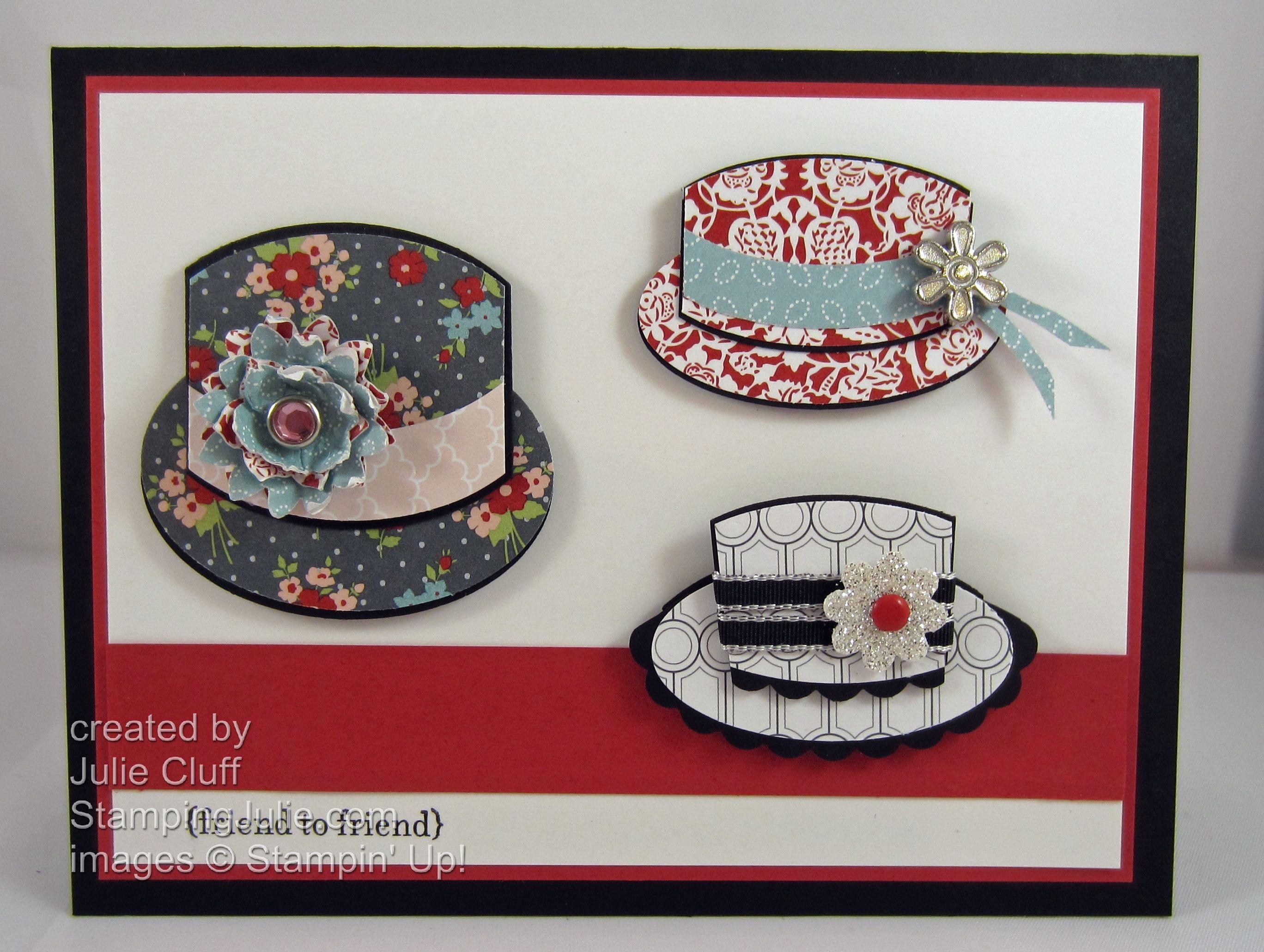 Открытка шляпка своими руками, мая день весны