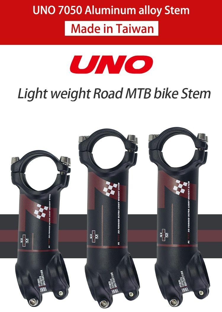 20° MTB Mountain Road BMX Bike Handlebar Stem Bicycle Bar Stem 31.8*70//80 FUNN