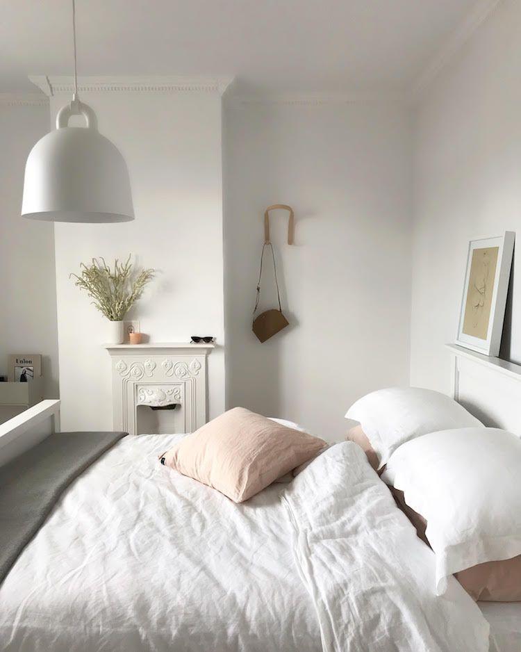 Google Home Decor Bedroom Bedroom Design All White Bedroom