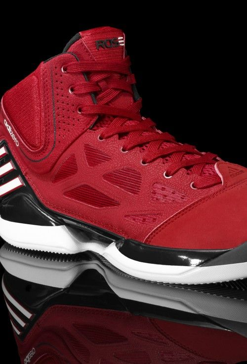"26ad54209c9e Adidas Adizero Rose 2.5 ""Brenda"" – A Detailed Look"