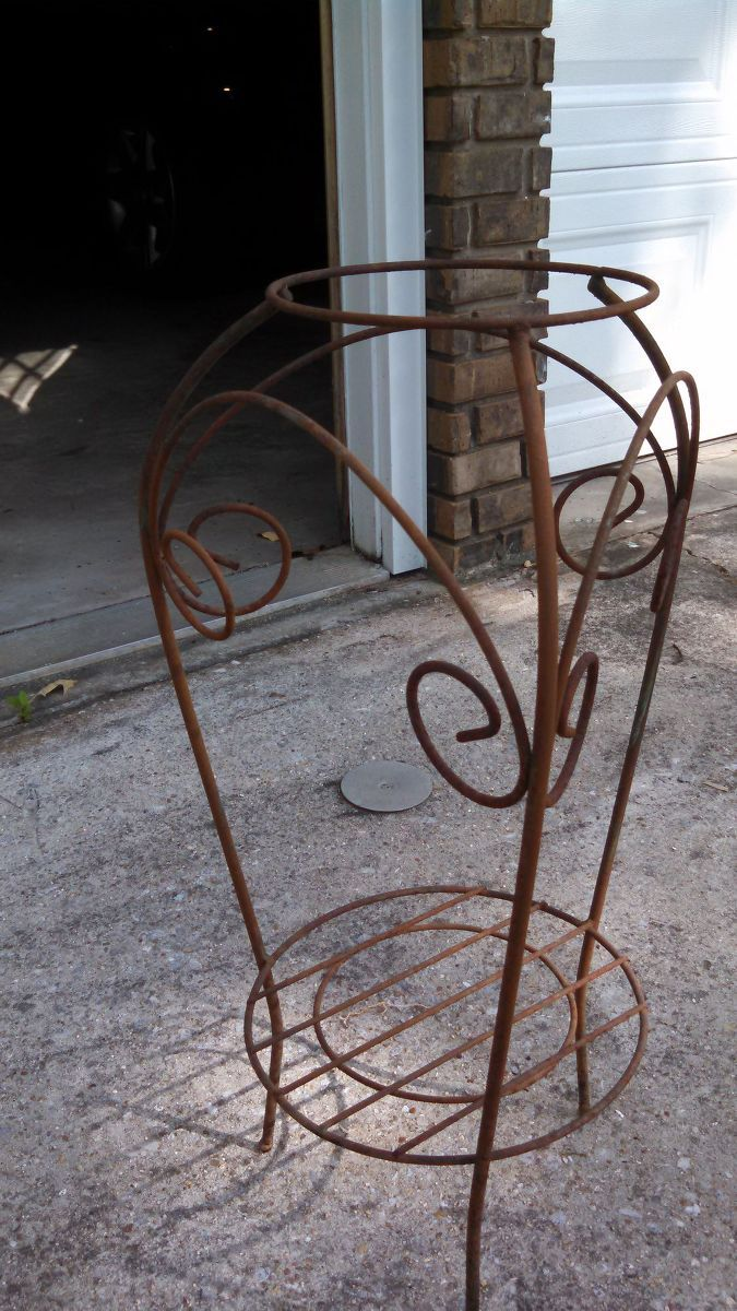 Rust Metal Ferro
