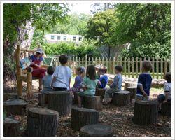 Fort Hunt Preschool :: Enrollment