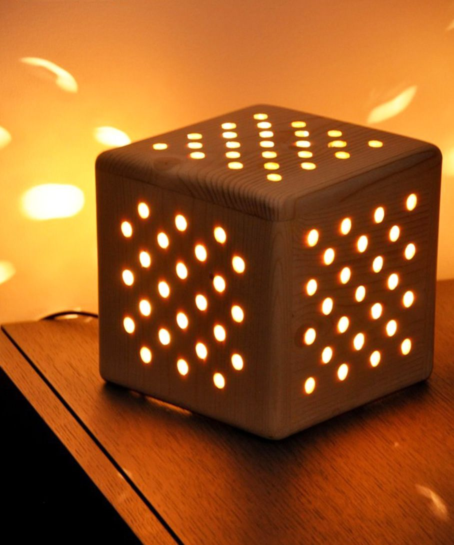 Light Cube Lamp 74 99 Original 88 00 15 Dimensions 7