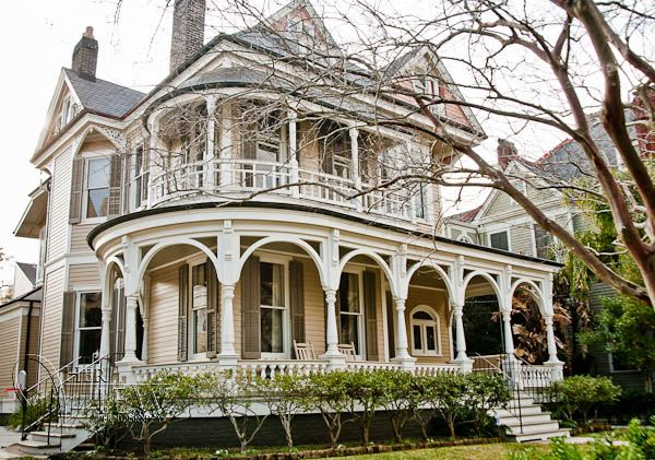 17 Best images about New Orleans Garden District on Pinterest