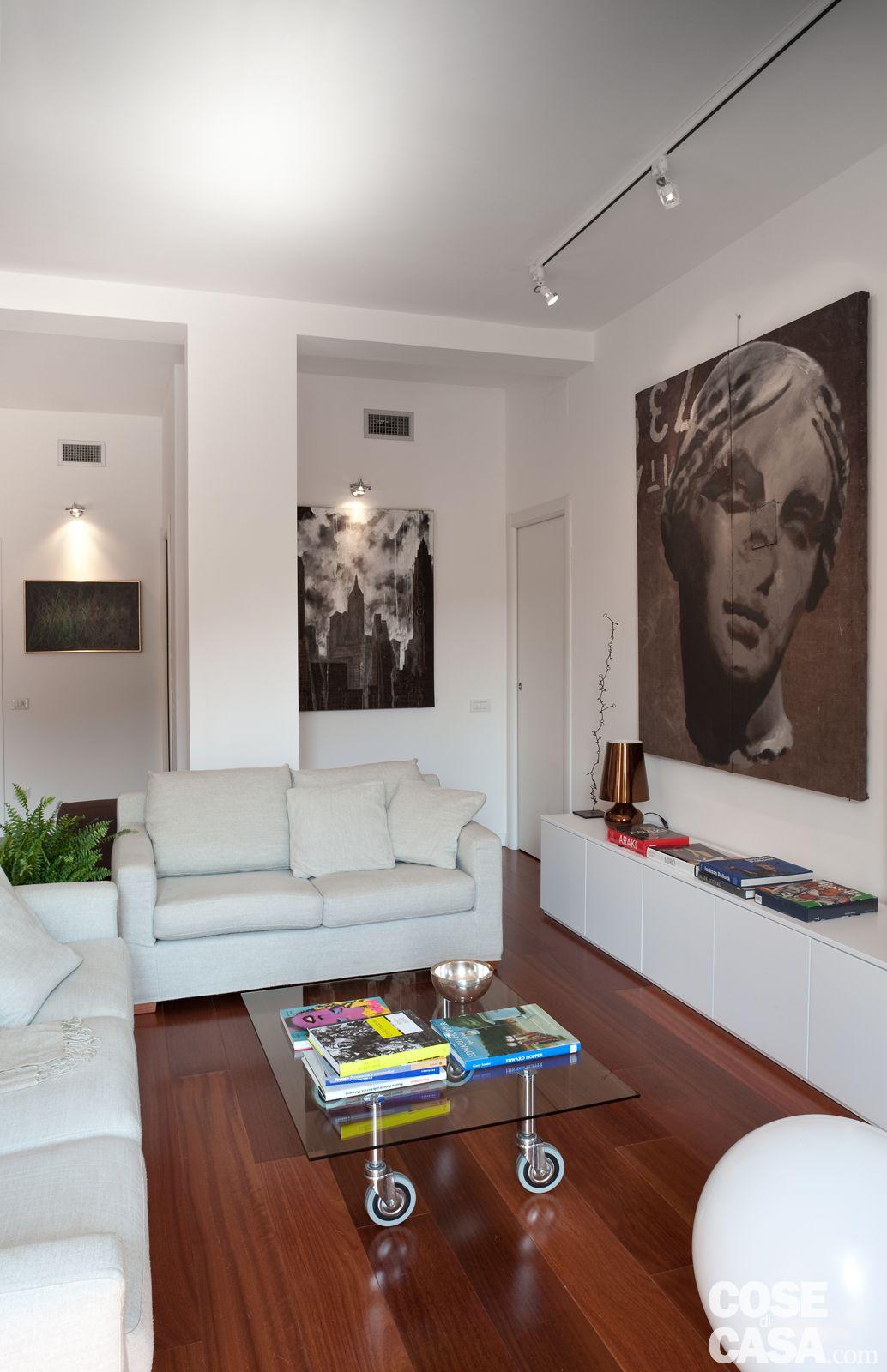 Stunning Disposizione Divani Soggiorno Gallery - Design and Ideas ...