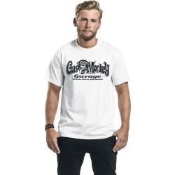 Photo of Gas Monkey Garage Logo T-Shirt