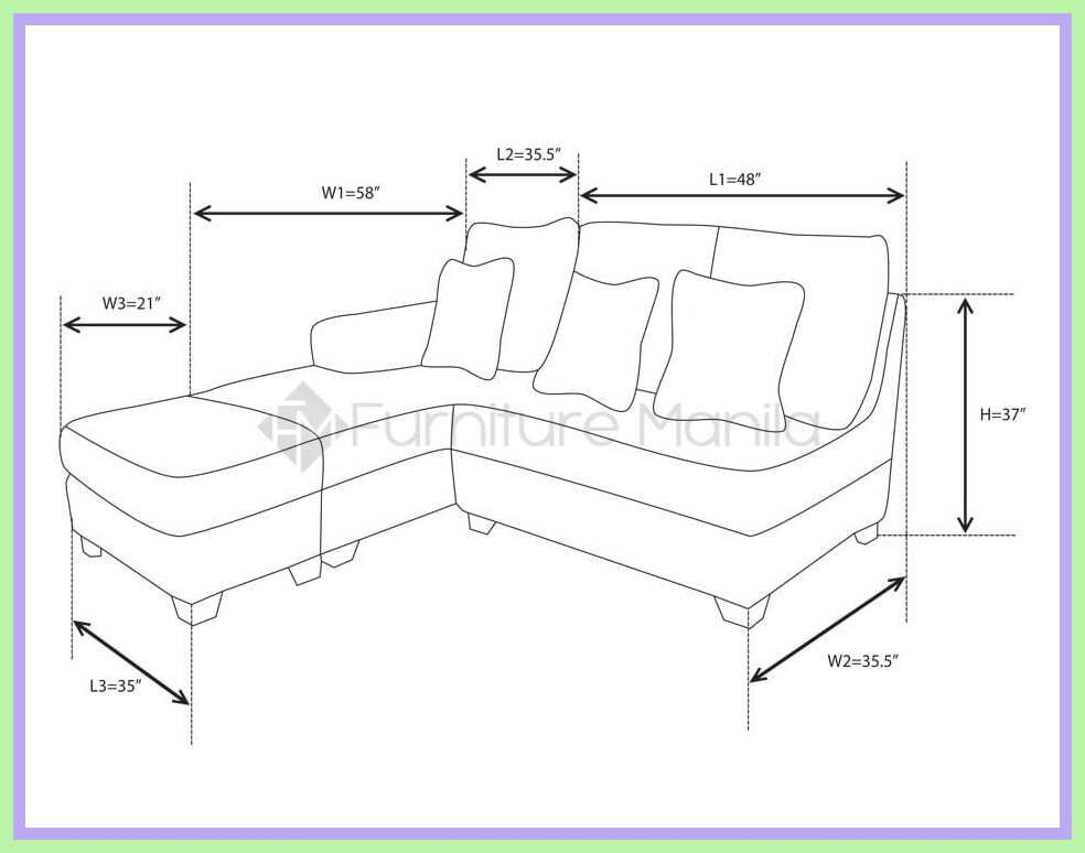 61 Reference Of Small L Shaped Sofa Dimensions In 2020 Small L Shaped Sofa L Shaped Sofa Sectional Sofa