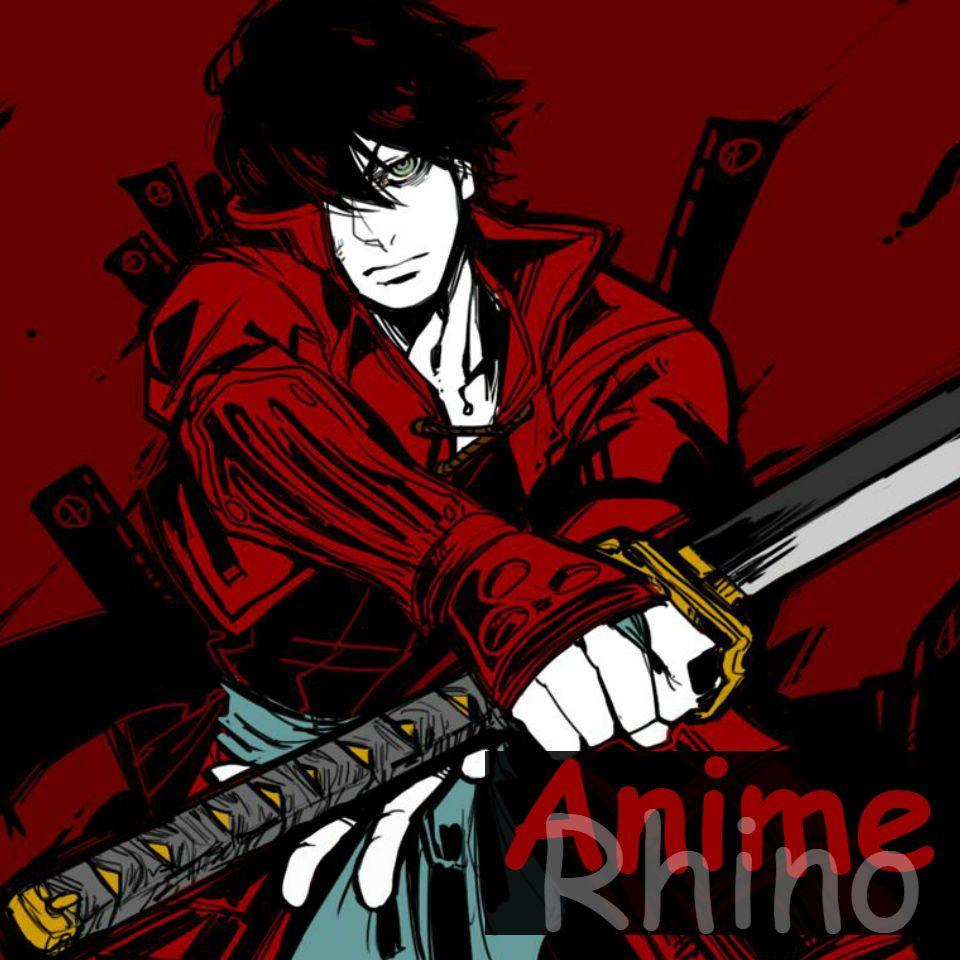 Anime Rhino Watch Anime Online & Cartoons Anime