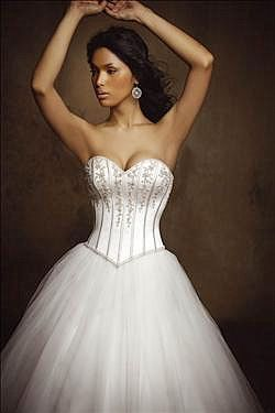 Latin Wedding Dresses
