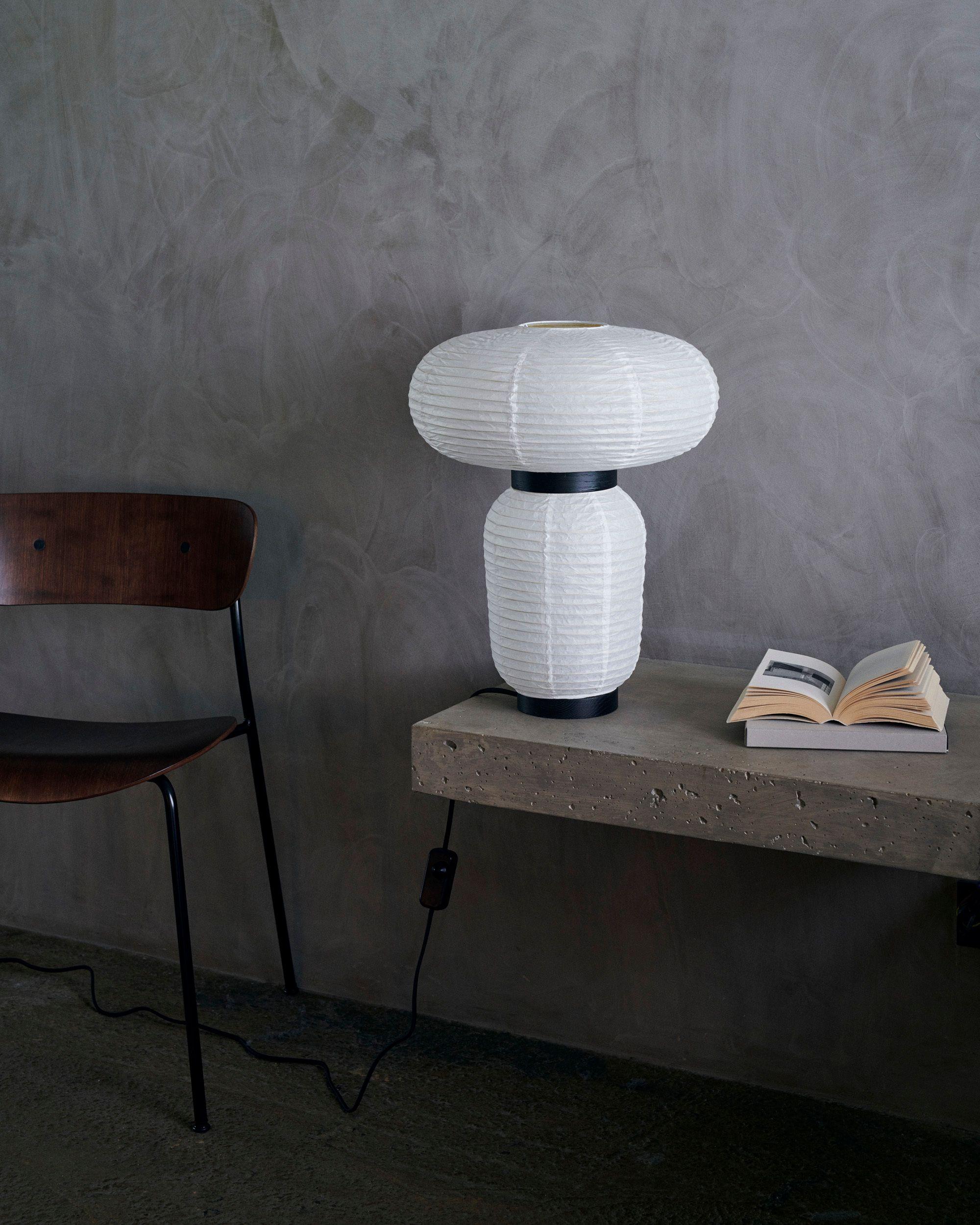Jh18 Formakami Table Lamp In 2020 Table Lamp Lamp Asian Lamps