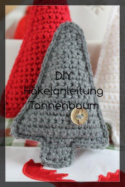 Photo of 1. Advent: Ein Häkel-DIY für euch