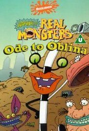 aaahh real monsters 1994 1997 full episodes free cartoon