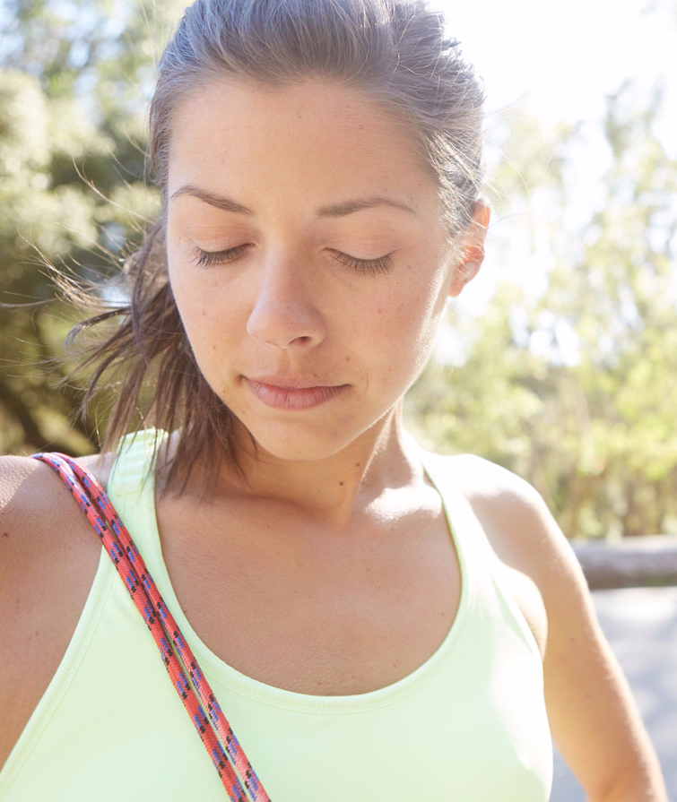 This Is the No. 1 Reason You're Not Losing Weight