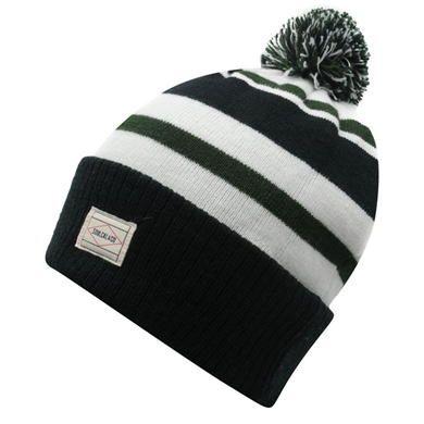 0afbc4bb SoulCal | SoulCal Stripe Bobble Hat Mens | Mens Hats | USC ♡s Gifts ...
