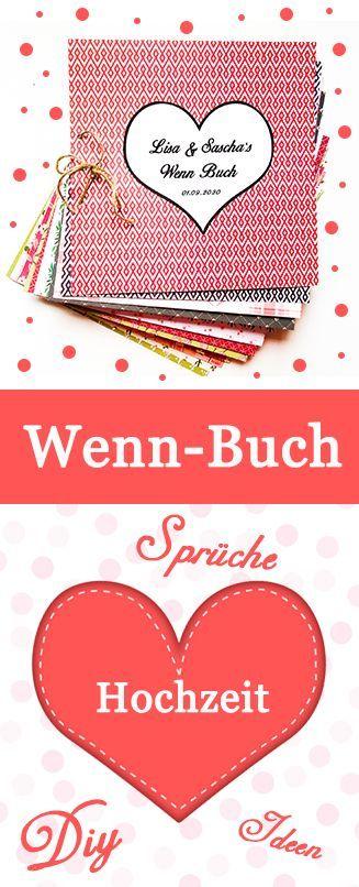 Photo of Hochzeit Wenn Buch: das perfekte Geldgeschenk zur Hochzeit