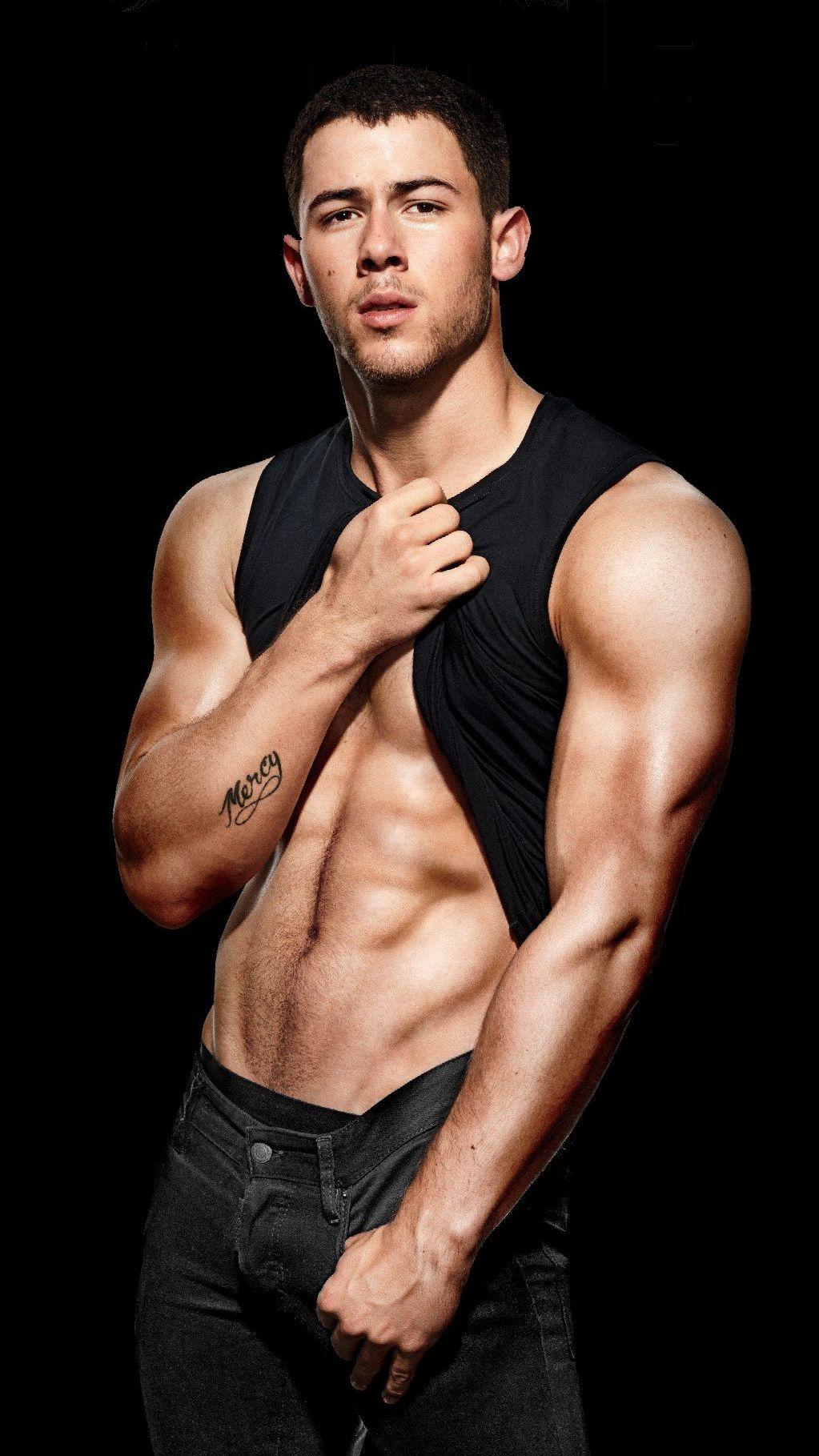 Hotties n Hotties: Nick Jonas