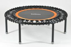 "bellicon 39"" fold up, black bungees, black/orange mat ab $ 679.00 incl. shipping"