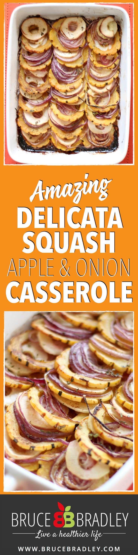 Recipe Roasted Delicata Apple And Onion Tian Recipe Recipes Delicata Squash Food