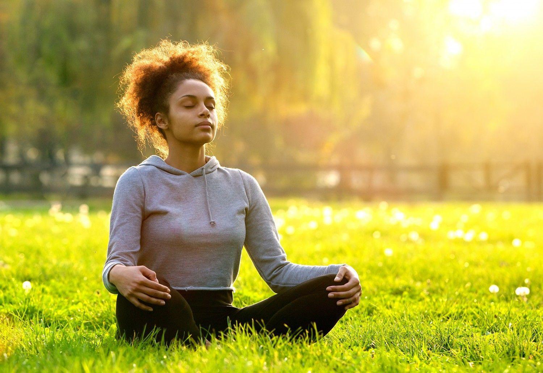 #QuickMeditation | Meditation benefits, Types of ...