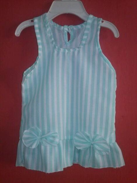 23fe02a99 Resultado de imagen para blusas para niña de 10 años | Nelly diseño ...