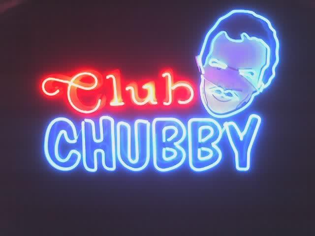 Club las review strip vegas