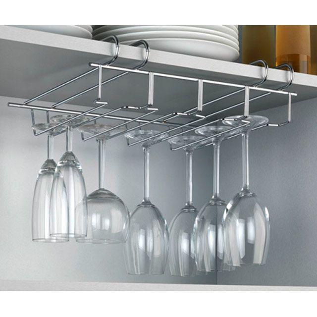 Autres vues   Rangement vaisselle, Placard cuisine, Range verre