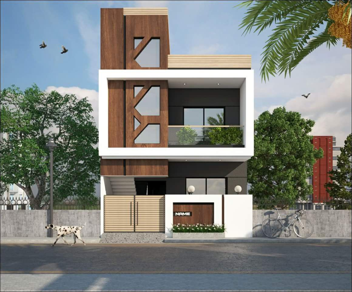 16++ Front elevation designs for small houses info