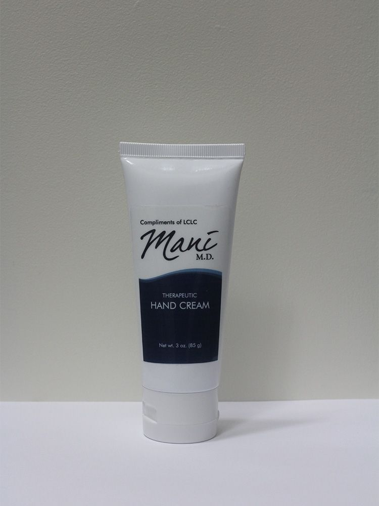 Mani Md Therapeutic Hand Cream Cosmetics Laser Hand Cream Laser Clinics
