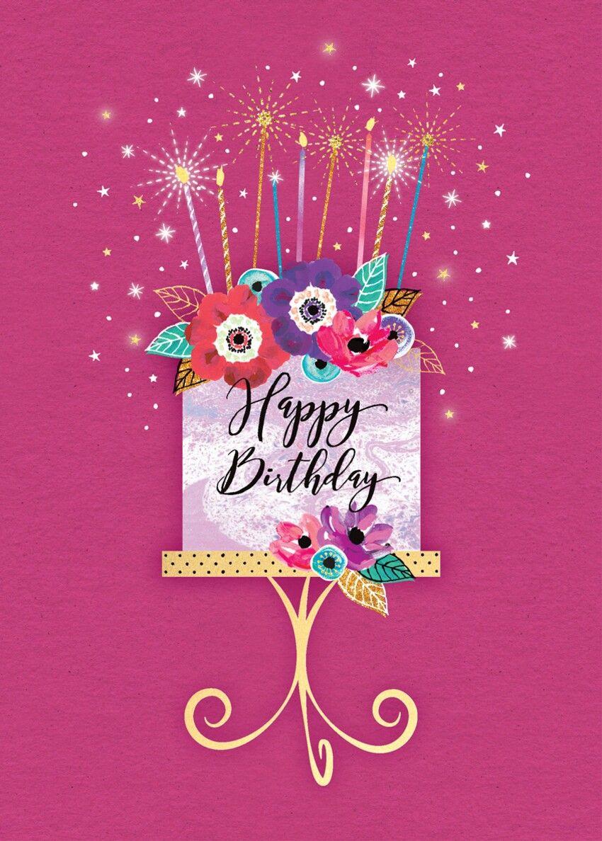 Happy Birthday Debbie Edwards Happy Birthday Cards Happy