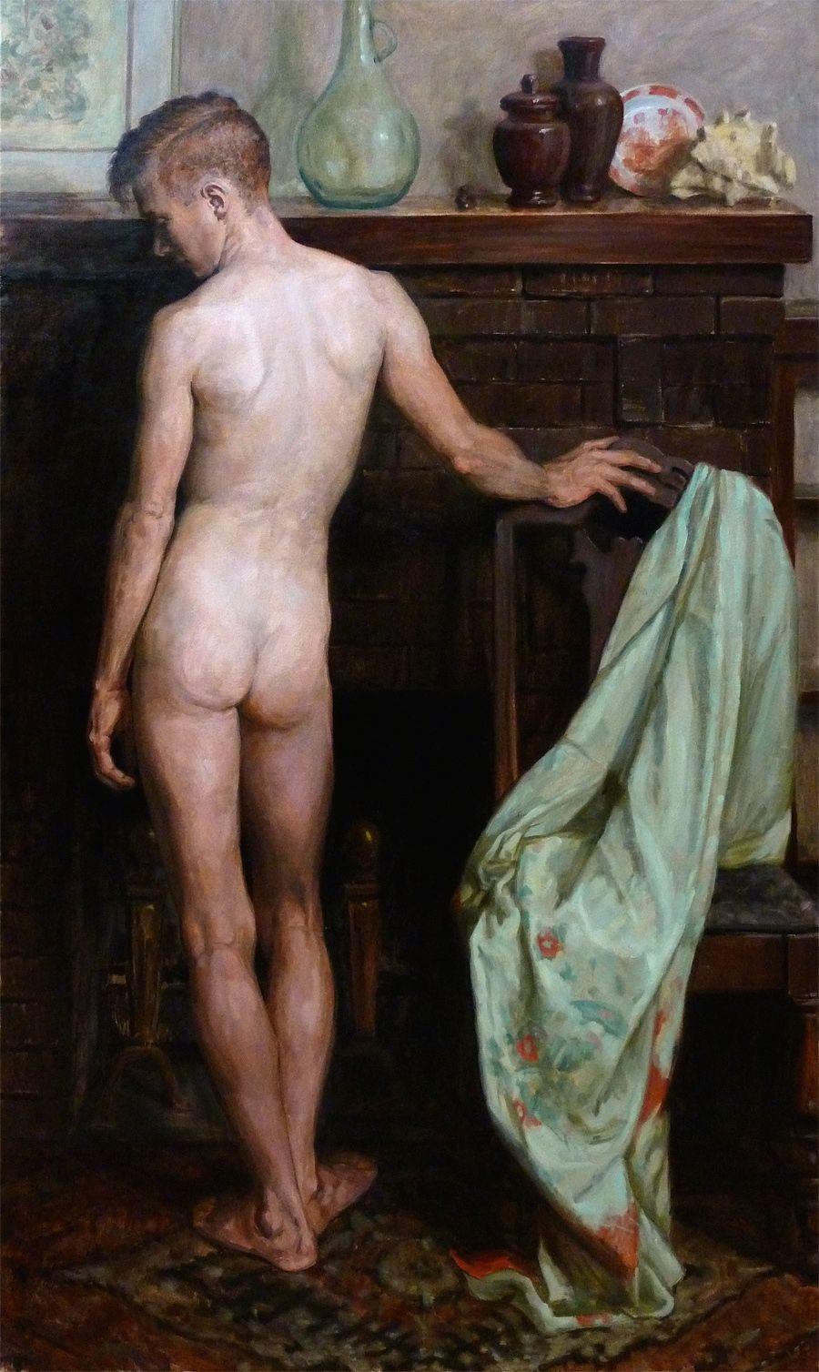 Girls first amanda tonn nude