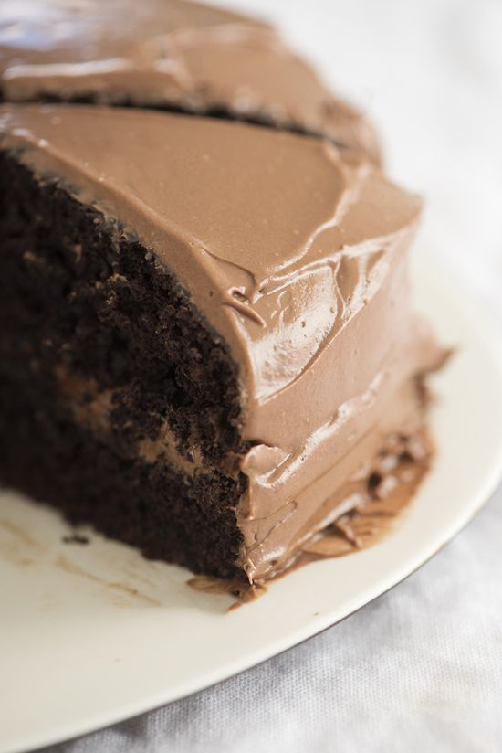 Our Favorite Birthday Cake Designlovefest Sweet Tooth