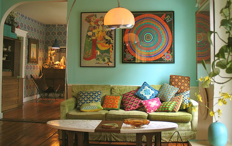 home design room ideas and bohemian on pinterest - Bohemian Design Ideas