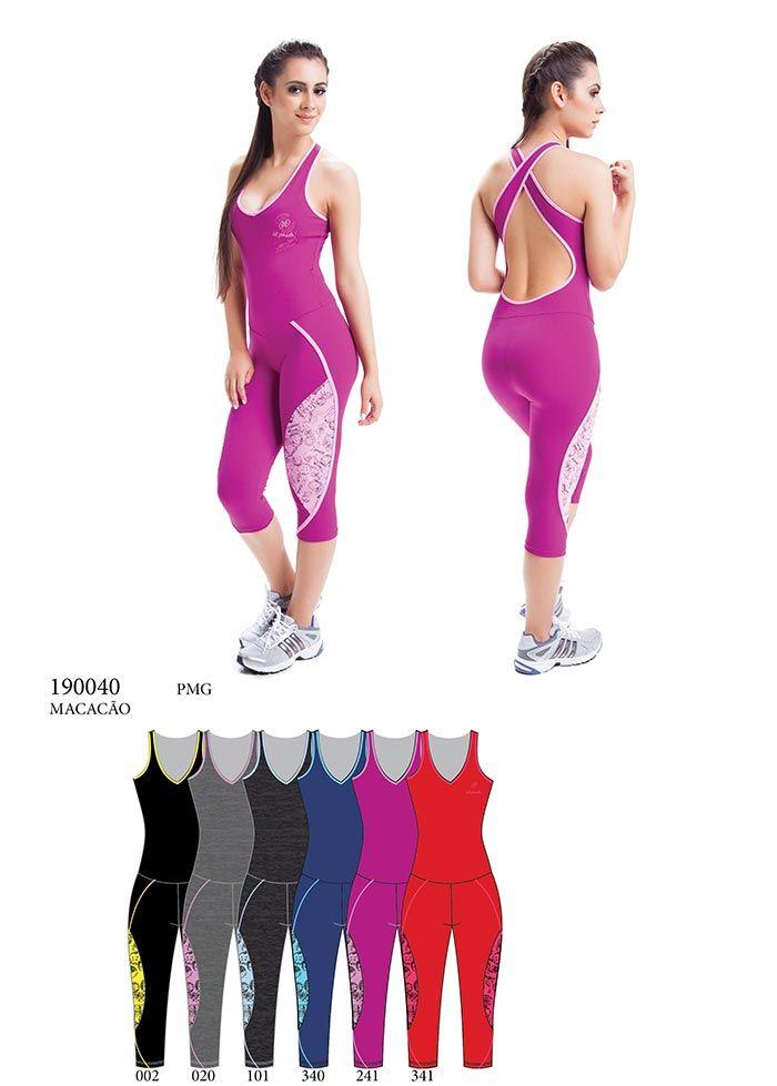 Dipaula Moda Fitness Estilo Fitness Ginastica Esportes