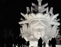 Image result for 2016 ice sculptures