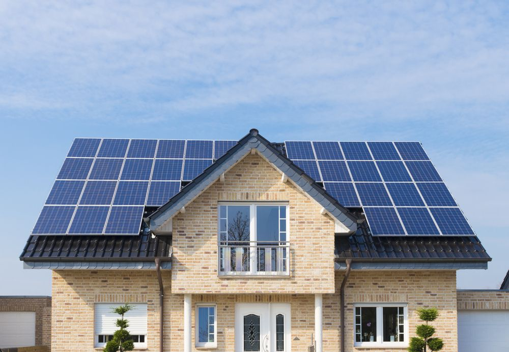 Solar Power Storage Prices Drop 25 In Germany In Solar Panels Solar Panels Roof Residential Solar Panels