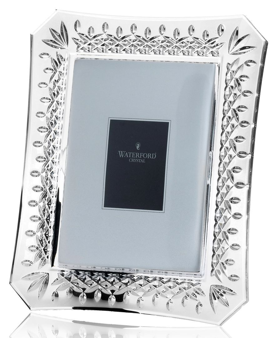 Waterford picture frame lismore 8 x 10 products waterford picture frame lismore 8 x 10 jeuxipadfo Image collections
