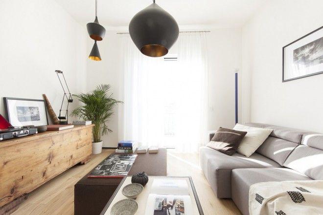 15 Trucchi Per Una Stanza Piu Grande Foto Makethatstudio Sara Sagui Idee Per Interni Arredamento Idee Per Decorare La Casa