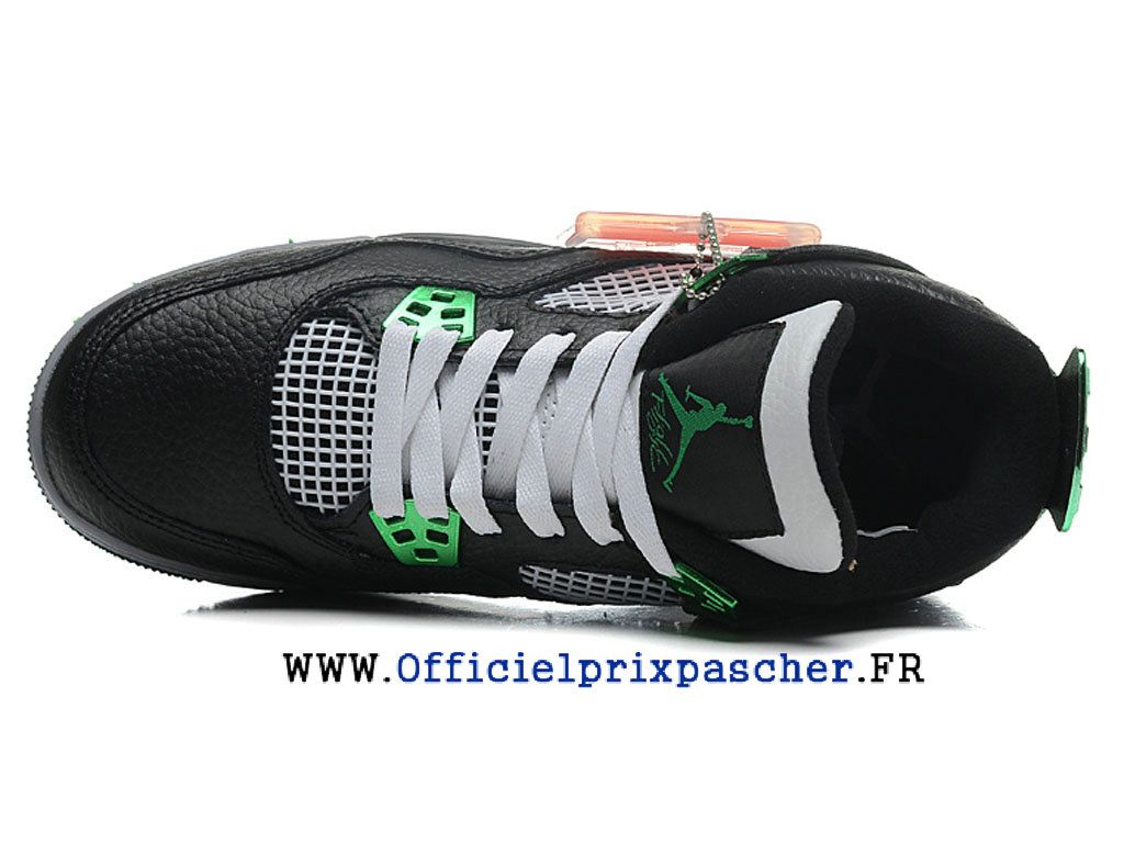official photos 8cc89 56bf7 Air Jordan 4 Retro GS Boutique Basketball Chaussures Pas Cher Femme Oregon  Ducks 408452-511