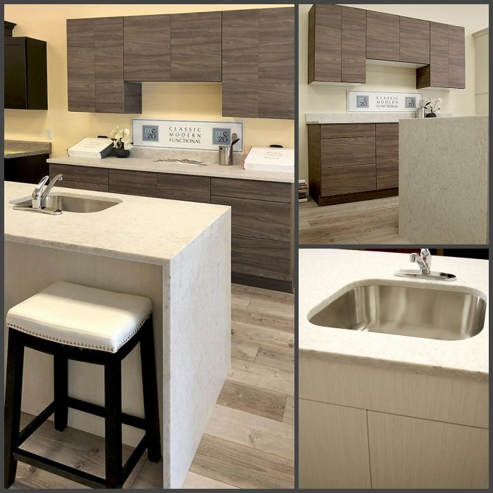 Frameless Kitchen Cabinets Modern: Outer Banks Kitchen Cabinets