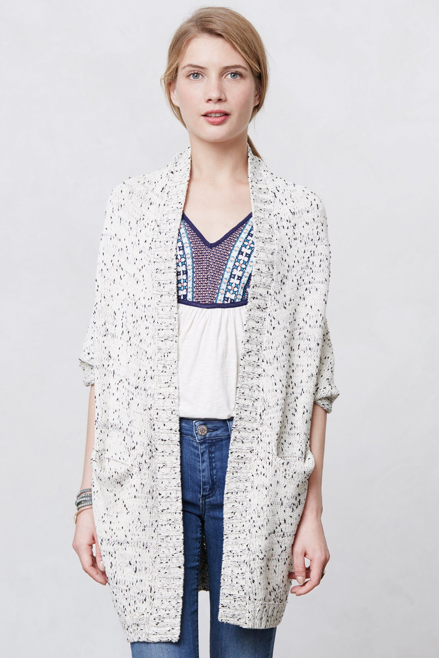 I need this comfy cocoon cardigan | Pretty Products - To Wear ...