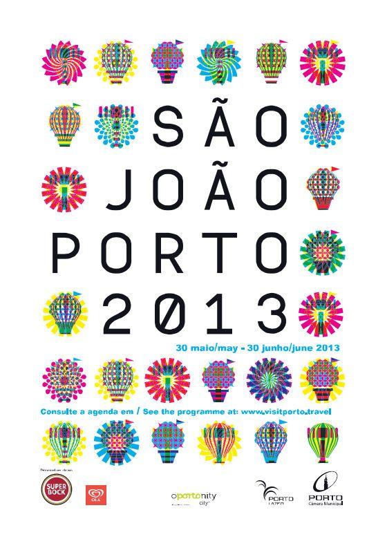 R2 Design, São João Porto