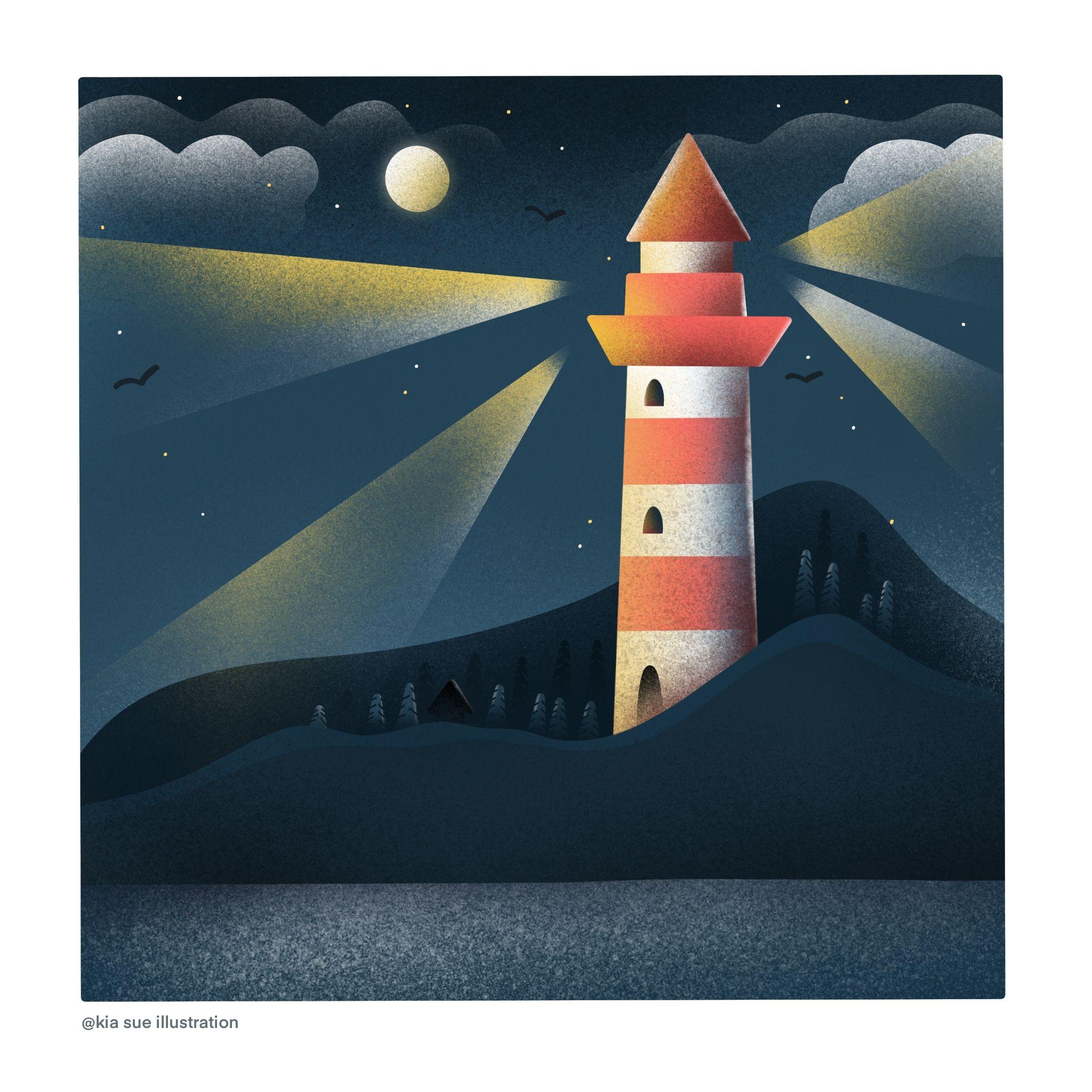 Leuchtturm <3
