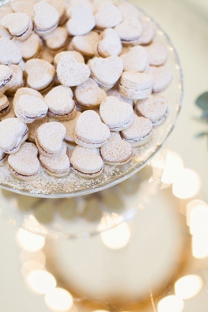 Wedding Dessert Inspiration Photo Craig Eva Sanders