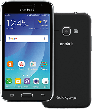 Get the Samsung Galaxy Amp 2 FREE with activation, if you bring your
