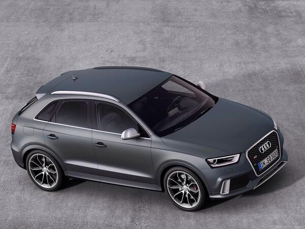 Audi Rs Q3 2014 Audi Rs Audi Audi Cars
