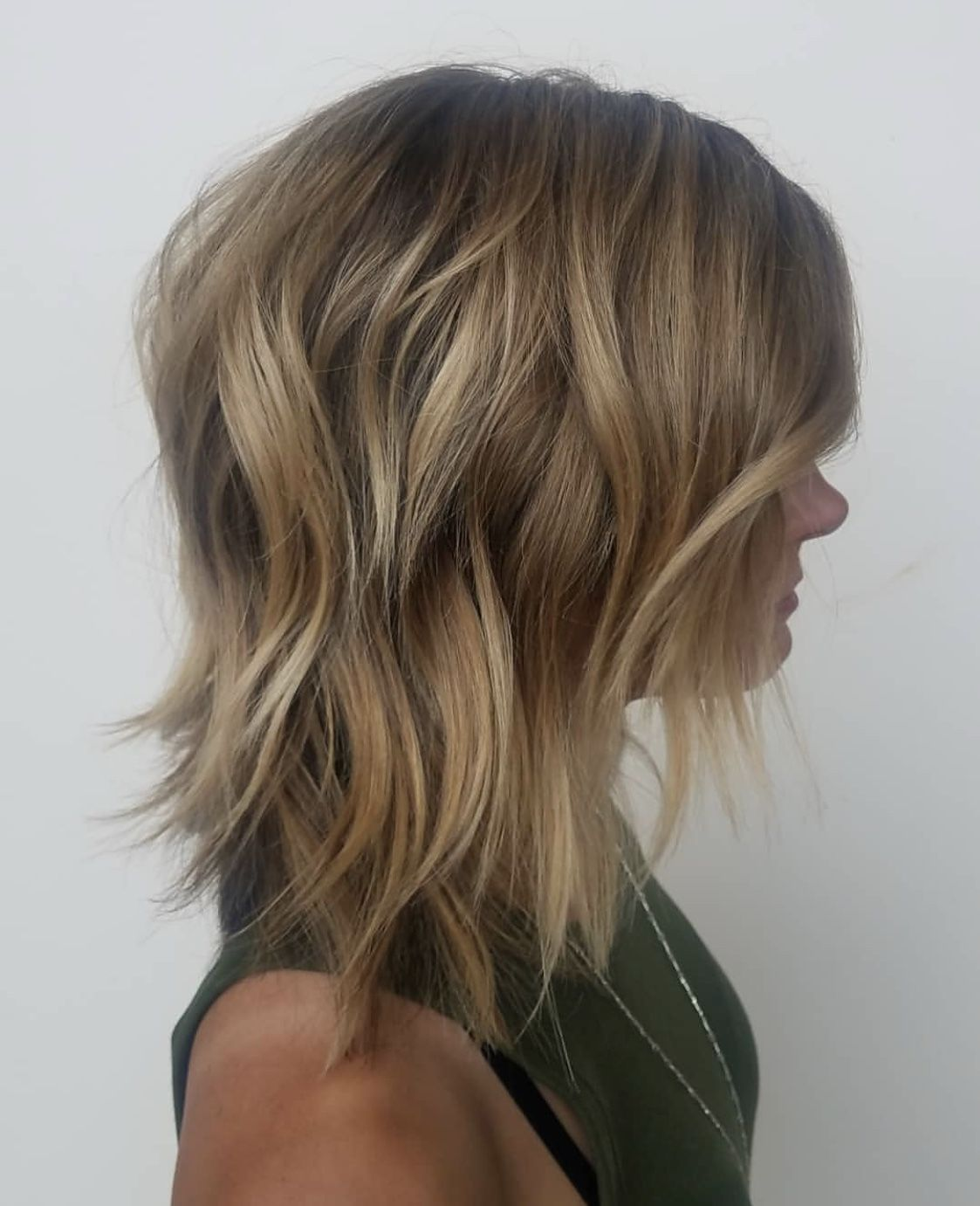 Pin by sanna montgomery on highlights pinterest hair and highlights
