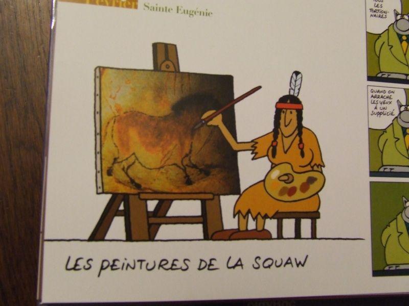LA SQUAW