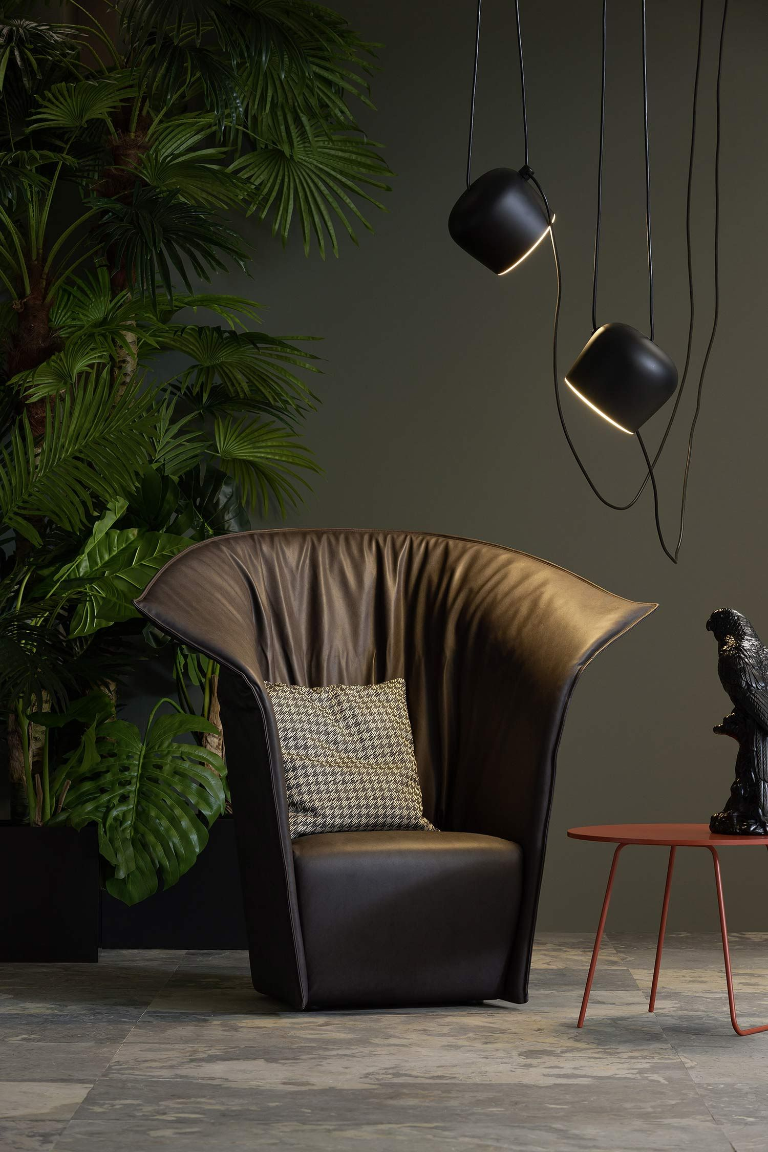 Gut Trendpflanze Philodendron   Die Schönste Pflanze Für Ein Tolles Raumklima  Und Eine Wunderschöne Wohnzimmergestaltung.