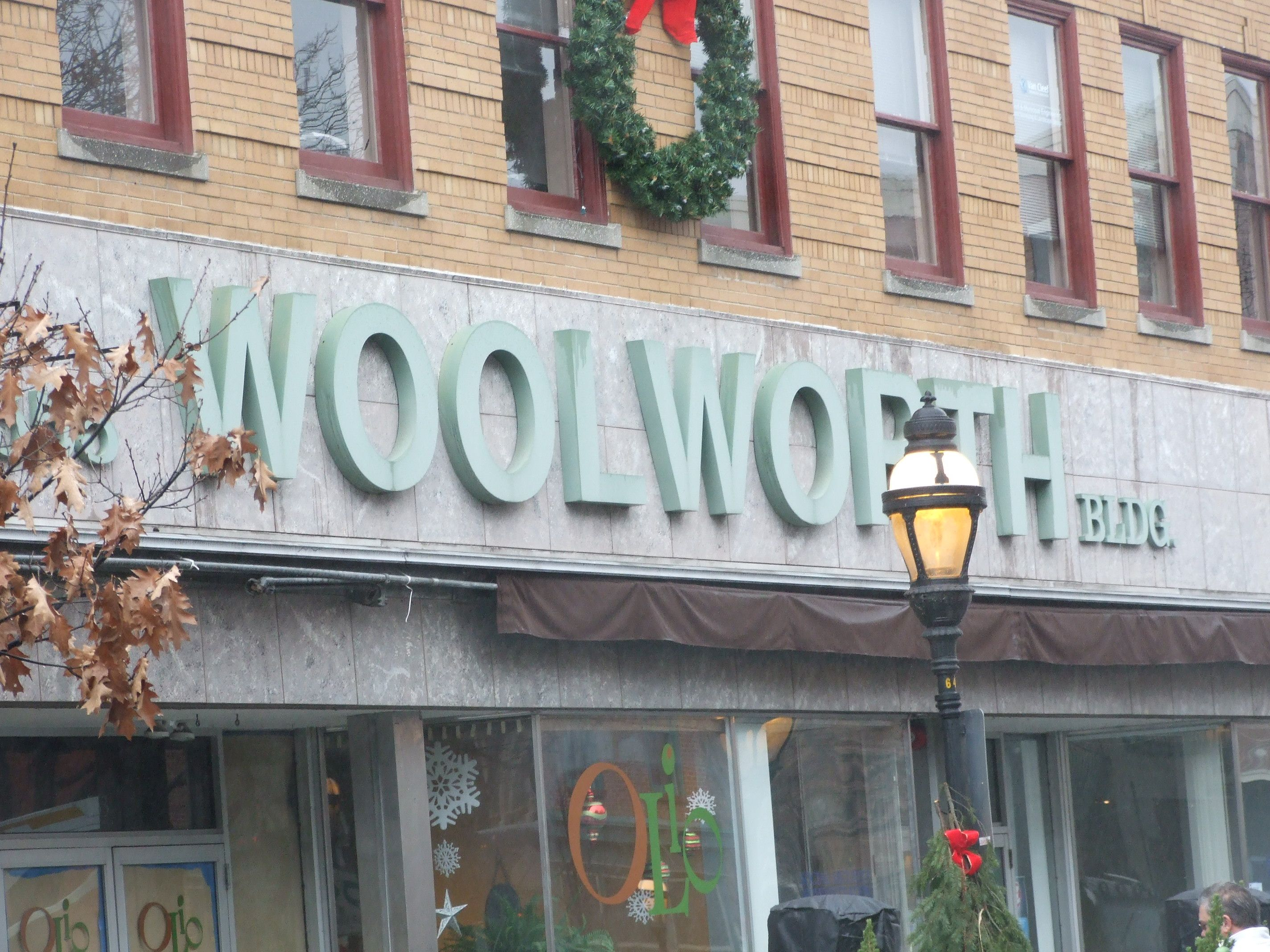 Didn't know Woolworth stores were still around   Bethlehem