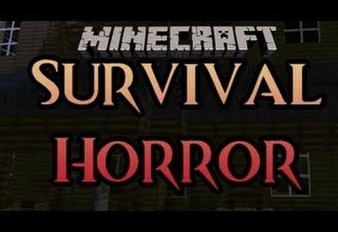 [Horror Map] [1-4 Players] The Herobrine [1.7] Minecraft ...